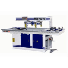 Holzbearbeitungsbohrmaschine