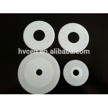 Material cerámico hoja de cerámica