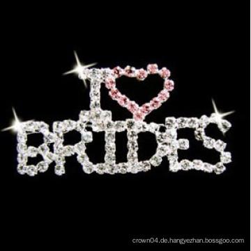 Alibaba Brief Mutter der Braut Brosche für Kleidungsstück Dekoration
