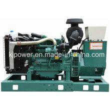 Generador diesel de 150kVA accionado por el motor de Volvo