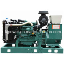 Geração a diesel de 150kVA Powered by Volvo Engine