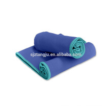 Wholesale cheap super absorbent microfiber travel towel microfiber sports towel