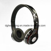 Auricular estéreo sin hilos del deporte del receptor de cabeza de Bluetooth de la alta calidad del estilo nuevo