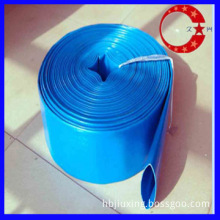 layflat pvc hose used for agriculture