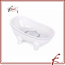 Best quality wholesale ceramic soap dish