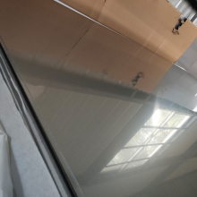 Custom Thickness 316 410 Stainless Steel Plate