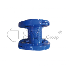 China Hydraulic Pipe Fittings Casting Ductile Iron Dismantling Joint