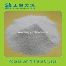 nitrogen fertilizer 13-0-46 potassium nitrate