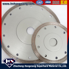 Diamond Saw Blade for Granite, Marble etc