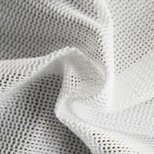 Polyester Sports Wear Mesh Mesh avec prix de gros