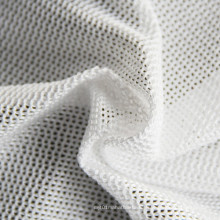 Polyester Sports Wear Mesh Fabric for with Wholesale Price