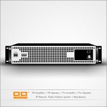Amplificateur de puissance de subwoofer bi-channel ou 4 canaux