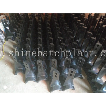 Concrere Batching Plant Spare Parts List