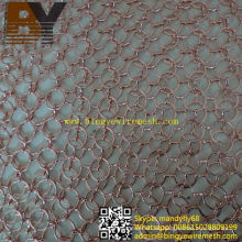 Metall Ring Architectural Dekorative Mesh