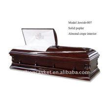 orthodox jewish cremation casket funeral supplies wholesales