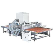 YX2500 - máquina de lavar roupa de vidro Horizontal de 2,5 metros