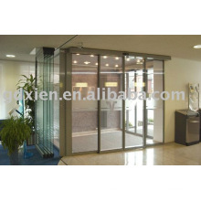 office automatic sliding door