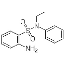 2-amino-benzène-sulfon-N-éthyl-anline
