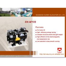 Getriebemotor für Aufzug Hubmotor SN-MY06