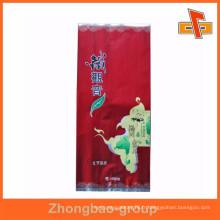 Emballage sous vide en aluminium Chine Sac à thé en bouddh de fer