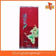 Al foil vacuum packaging china Iron buddha tea bag