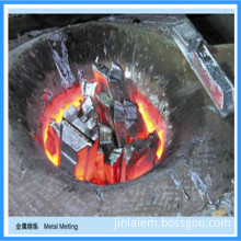 Induction Melting Furnace for Iron/Steel/Copper