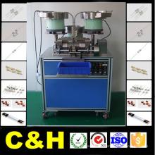 AC 220V 50Hz fusível soldador automação / fusível elétrico automático / micro fusível / vidro fusível soldado / soldagem