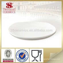 Wholesale dining table sets, enamel plate and bowl, porcelain soup plate