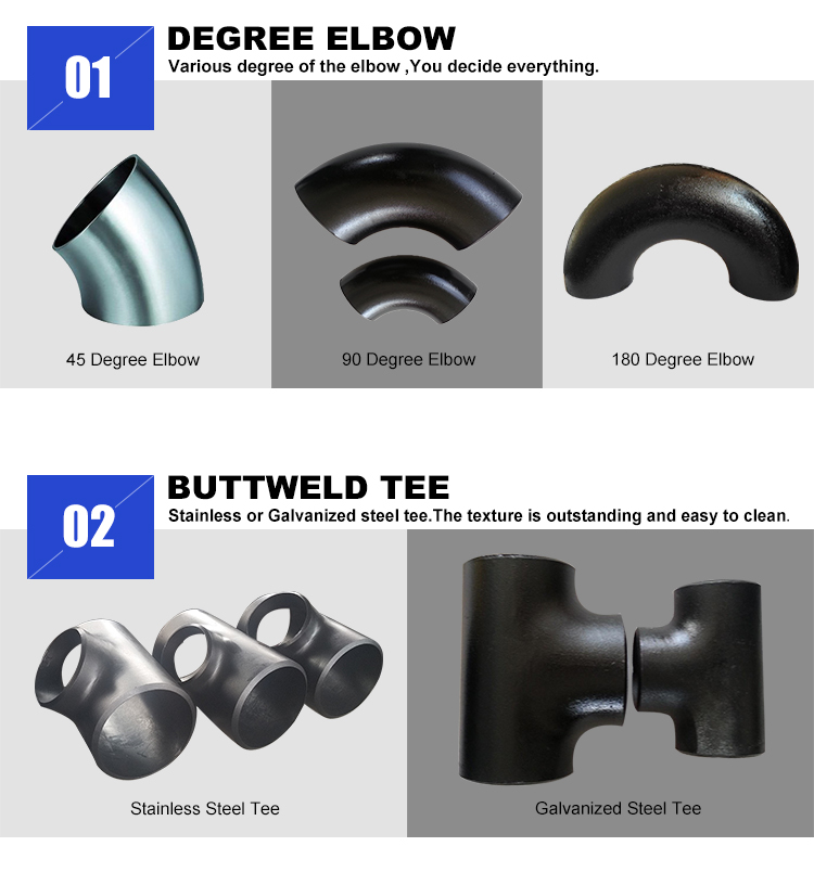 WP11 Pipe Elbow