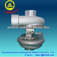 Turbocompresor de motor diesel 4LE para Mack