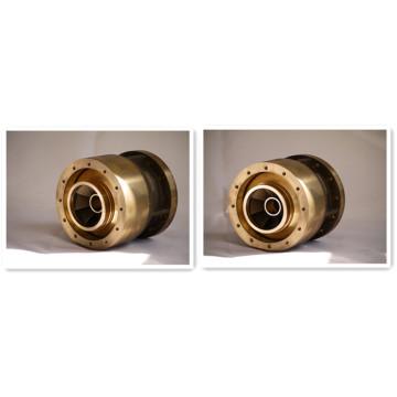rotor da bomba rotor de fluxo pequeno