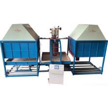 Machine écumante à haute pression de mousse de polyuréthane d'injection d'unité centrale