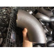 Erw 90 Degree Low Price Carbon Steel Elbow