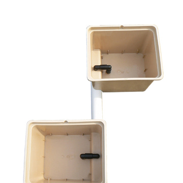 Commercial Hydroponic Growing Systems Dutch Bucket