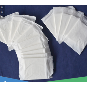 Without Color Disposable Sanitary Nursing napkins