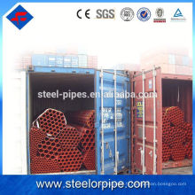 GB ASTM Q195 tube d'acier rectangulaire Q235