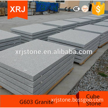 China Cheap Landscaping Stone Polished or Tumbled