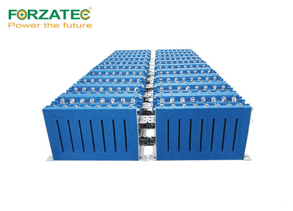 48V660Ah LiFePO4 Lithium-ion Battery