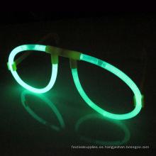 Gafas para bloquear la luz azul.