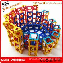 Blousons magnétiques pour enfants