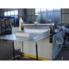 Machine de découpe de papier en bobine Dfj