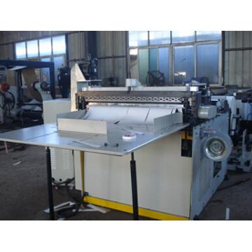Reel Paper Cutting Machine Dfj