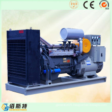 China Weichai 300kw Diesel Engine Power Generation Unit Manufacture for Electric