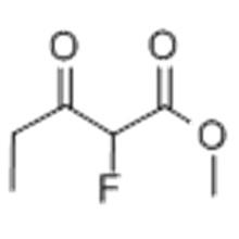 Pentanoic acid,2-fluoro-3-oxo-, methyl ester CAS 180287-02-9