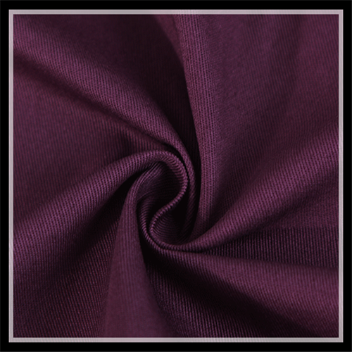 high color fastness fabric
