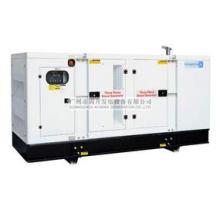 Kusing Pgk30800 silencioso 50 / 60Hz generador diesel