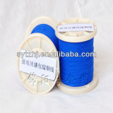 Polyester enameled round resistance wire