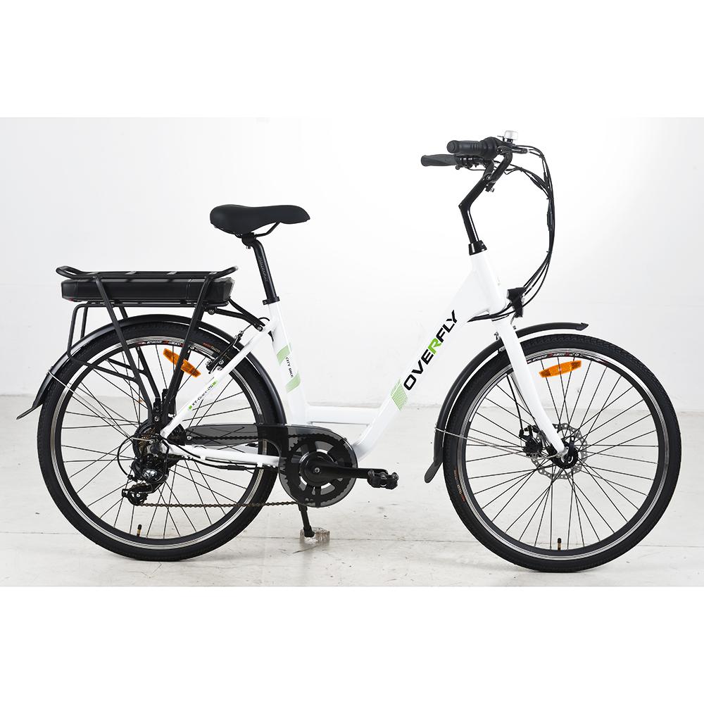 Commuter E Bikes