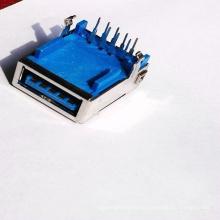 USB3.0 Geben Sie einen Anschluss ein