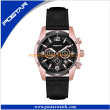 Amazing Design Sport Quzrtz Watch for Men Waterproof Quality